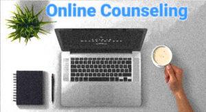 پیشرفت مشاوره آنلاین