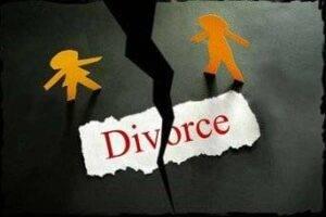 خیانت و طلاق