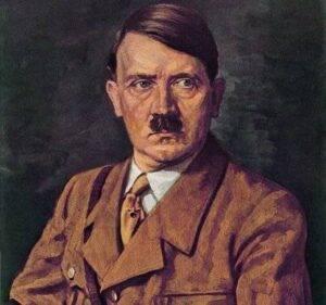 اختلالات شخصیت و آدولف هیتلر