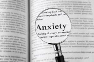 اضطراب و هزینه آن