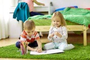 تربیت کودک یک اصل مهم