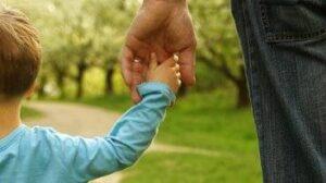 تربیت فرزند و متقاعد کردن فرزند
