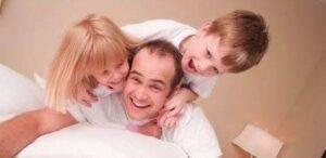 تربیت فرزند و انواع مشاوره