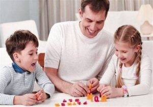 تربیت کودک و تست های روانشناسی