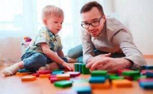 تربیت کودک و اقدام سریع