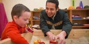 تربیت کودک و دلائل اختصاصی