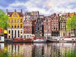 مشاوره آنلاین در آمستردام