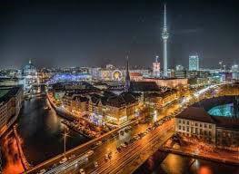 مشاوره آنلاین در برلین