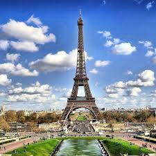 مشاوره آنلاین در پاریس