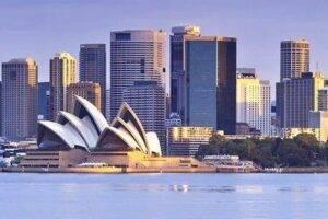 مشاوره آنلاین در سیدنی