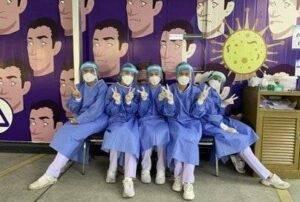 محافظت از خود در مقابل کورونا ویروس