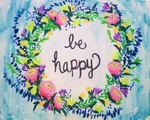 خوشحالی و پژوهش