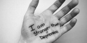 درمان افسردگی امکان پذیر است