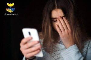 مشاوره آنلاین روانشناسی مزایای مشخصی دارد