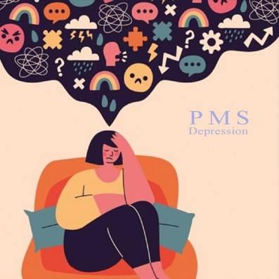 درمان افسردگی پیش از قاعدگی
