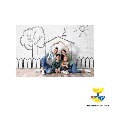 بهبود عملکرد خانواده